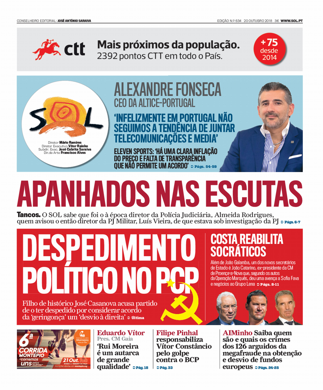 Jornais Portugueses Pdf