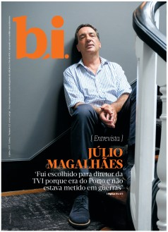 Capa da « : <b>REVISTA bi</b> » do dia « <b>01-07-2017</b> »