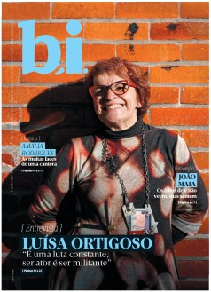 Capa da « : <b>REVISTA bi</b> » do dia « <b>01-10-2016</b> »