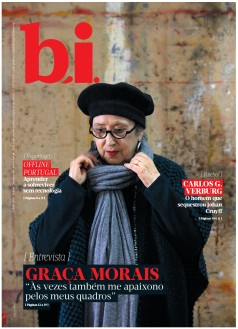 Capa da « : <b>REVISTA bi</b> » do dia « <b>02-04-2016</b> »