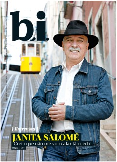 Capa da « : <b>REVISTA bi</b> » do dia « <b>02-06-2018</b> »