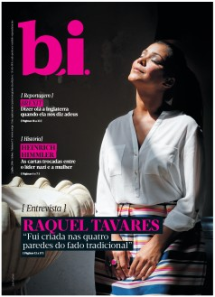 Capa da « : <b>REVISTA bi</b> » do dia « <b>02-07-2016</b> »