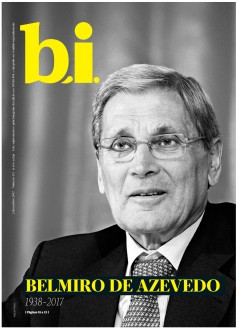 Capa da « : <b>REVISTA bi</b> » do dia « <b>02-12-2017</b> »