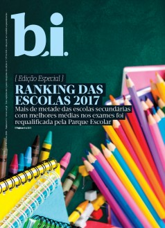 Capa da « : <b>REVISTA bi</b> » do dia « <b>03-02-2018</b> »