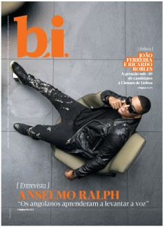 Capa da « : <b>REVISTA bi</b> » do dia « <b>04-03-2017</b> »