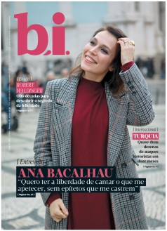 Capa da « : <b>REVISTA bi</b> » do dia « <b>07-01-2017</b> »