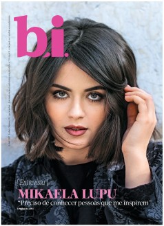 Capa da « : <b>REVISTA bi</b> » do dia « <b>08-04-2017</b> »