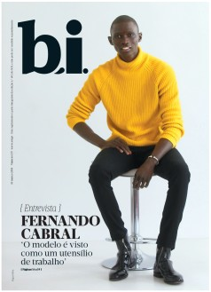 Capa da « : <b>REVISTA bi</b> » do dia « <b>10-03-2018</b> »