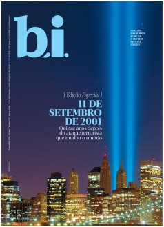 Capa da « : <b>REVISTA bi</b> » do dia « <b>10-09-2016</b> »