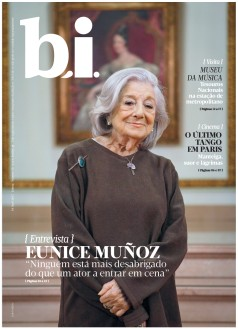 Capa da « : <b>REVISTA bi</b> » do dia « <b>10-12-2016</b> »