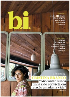 Capa da « : <b>REVISTA bi</b> » do dia « <b>11-02-2017</b> »