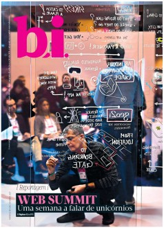 Capa da « : <b>REVISTA bi</b> » do dia « <b>11-11-2017</b> »