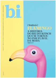 Capa da « : <b>REVISTA bi</b> » do dia « <b>12-08-2017</b> »