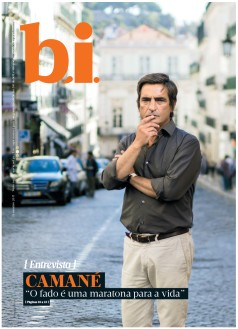 Capa da « : <b>REVISTA bi</b> » do dia « <b>14-10-2017</b> »