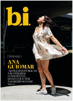 Capa da « : <b>REVISTA bi</b> » do dia « <b>15-07-2017</b> »