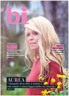 Capa da « : <b>REVISTA bi</b> » do dia « <b>16-04-2016</b> »