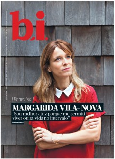 Capa da « : <b>REVISTA bi</b> » do dia « <b>17-02-2018</b> »