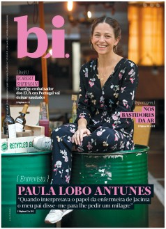 Capa da « : <b>REVISTA bi</b> » do dia « <b>18-03-2017</b> »