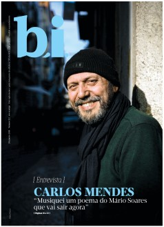 Capa da « : <b>REVISTA bi</b> » do dia « <b>20-01-2018</b> »