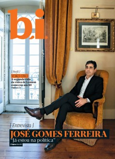 Capa da « : <b>REVISTA bi</b> » do dia « <b>20-02-2016</b> »