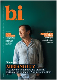 Capa da « : <b>REVISTA bi</b> » do dia « <b>20-08-2016</b> »
