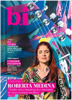 Capa da « : <b>REVISTA bi</b> » do dia « <b>21-05-2016</b> »