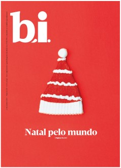 Capa da « : <b>REVISTA bi</b> » do dia « <b>23-12-2017</b> »