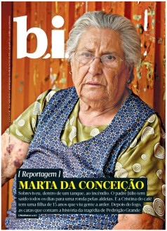 Capa da « : <b>REVISTA bi</b> » do dia « <b>24-06-2017</b> »