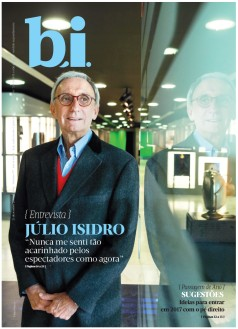 Capa da « : <b>REVISTA bi</b> » do dia « <b>24-12-2016</b> »