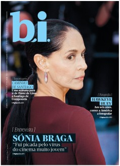 Capa da « : <b>REVISTA bi</b> » do dia « <b>25-06-2016</b> »