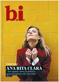 Capa da « : <b>REVISTA bi</b> » do dia « <b>27-01-2018</b> »