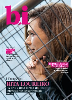 Capa da « : <b>REVISTA bi</b> » do dia « <b>27-02-2016</b> »