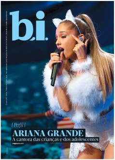 Capa da « : <b>REVISTA bi</b> » do dia « <b>27-05-2017</b> »
