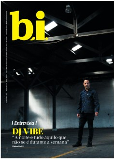 Capa da « : <b>REVISTA bi</b> » do dia « <b>28-10-2017</b> »