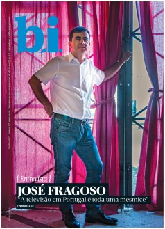 Capa da « : <b>REVISTA bi</b> » do dia « <b>29-07-2017</b> »