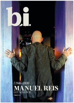 Capa da « : <b>REVISTA bi</b> » do dia « <b>30-03-2018</b> »