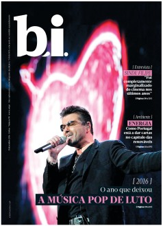 Capa da « : <b>REVISTA bi</b> » do dia « <b>31-12-2016</b> »